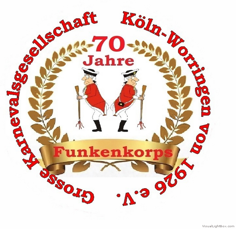 Karnevalsgesellschaft Köln